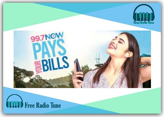99.7 radio station