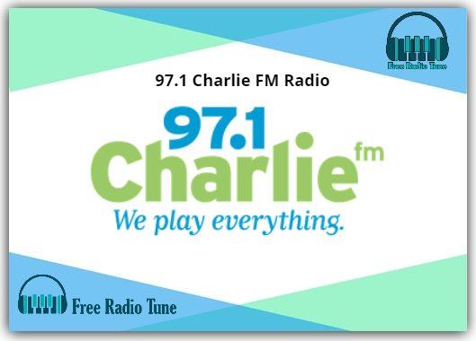 97.1 Charlie FM online Radio