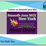 Listen to Smooth Jazz Mix New York