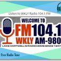 Listen to WKLY Radio 104.1 FM
