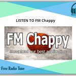 LISTEN TO FM Chappy