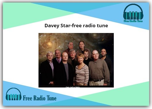 Davey Star-free radio tune