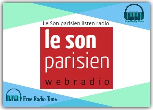Le Son Parisien live