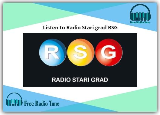 Listen to Radio Stari grad RSG
