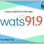 WGTS 91.9 FM radio