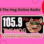 105.9 The Hog