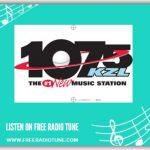1075 KZL FM LIVE ONLINE