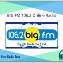 BIG FM 106.2 Online Radio