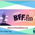 BFF FM LIVE