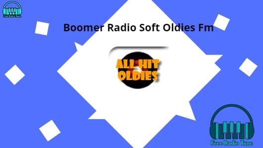 Boomer Radio Soft Oldies
