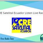 CRE Satelital Ecuador
