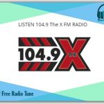 104.9 The X FM RADIO