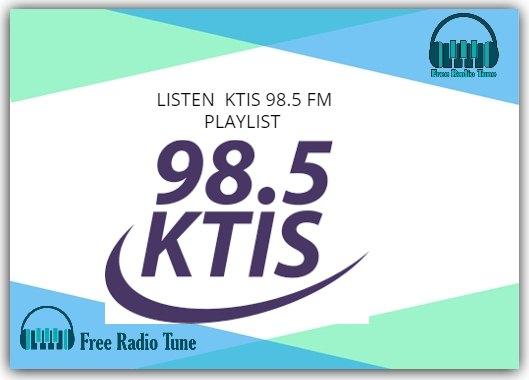 KTIS 98.5 FM