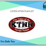 KTNN FM RADIO