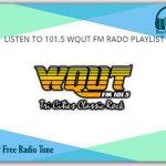 101.5 WQUT FM