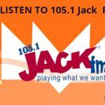 105.1 Jack FM RADIO