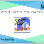 LISTEN TO 92.7 The Wave live