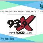 LISTEN TO 93.9X FM RADIO live