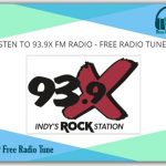 93.9X FM RADIO