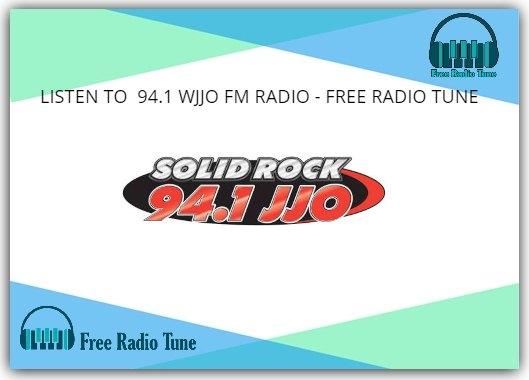 94.1 WJJO FM RADIO