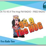 95.9 The Hog FM RADIO