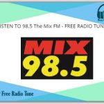 98.5 The Mix FM