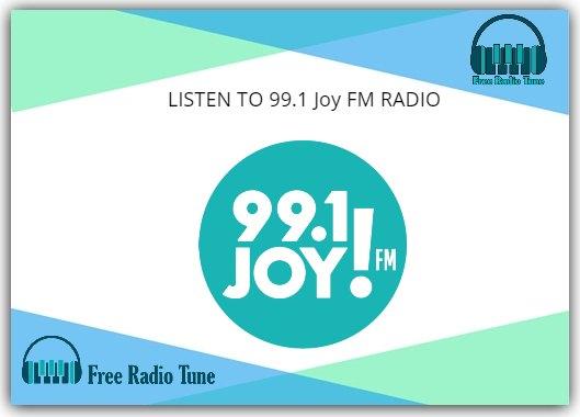 99.1 Joy FM RADIO