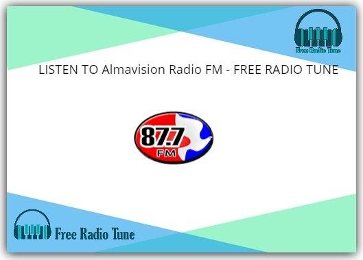 Almavision Radio FM