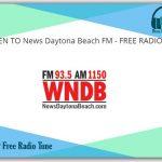 News Daytona Beach FM