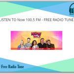 100.5 FM