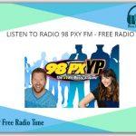 RADIO 98 PXY FM