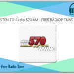 Radio 570 AM live
