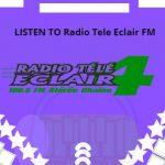 Radio Tele Eclair FM