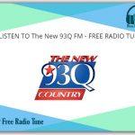 The New 93Q FM
