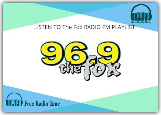 The Fox RADIO