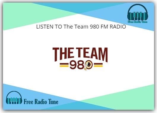 The Team 980 FM