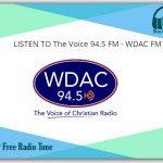 The Voice 94.5 FM