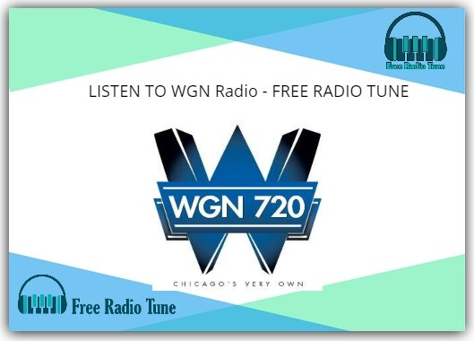 WGN Radio -