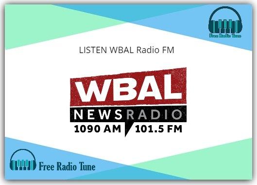 WBAL Radio FM