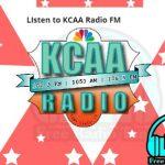 KCAA Radio FM