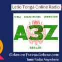 Letio Tonga Online Radio