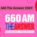 660 The Answer live