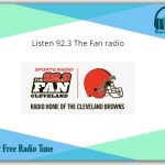 92.3 The Fan radio