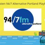 Listen 947 Alternative Portland