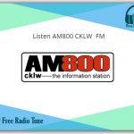AM800 CKLW FM