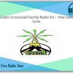 Listen Crossroad Family Radio fm - free radio tune