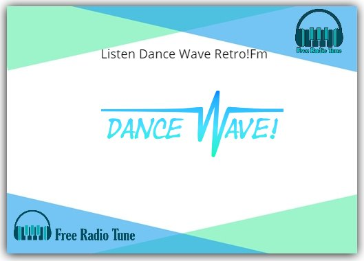 Dance Wave Retro!Fm
