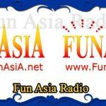 FunAsiA Radio