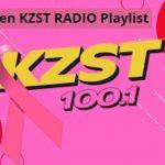 Listen KZST RADIO Playlist live