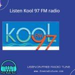 Kool 97 FM radio